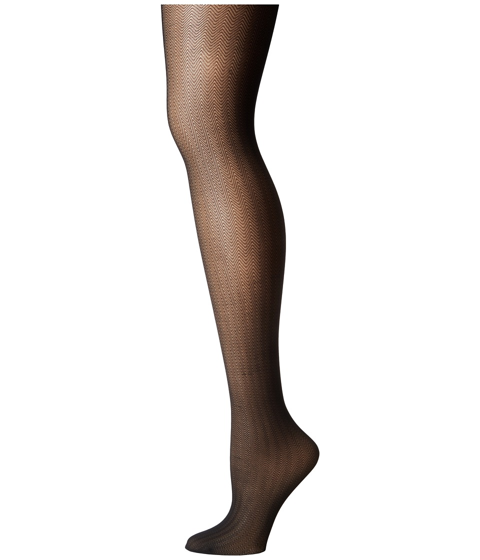 Wolford - Mera Tights (Black) Hose