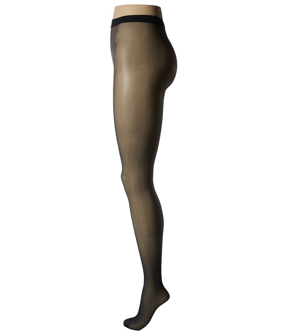 Wolford - Mera Tights (Midnight) Hose