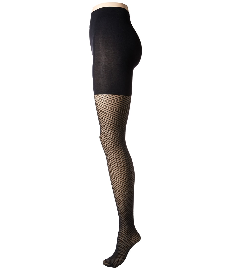 Wolford - Raila Control Top Tights (Black) Hose