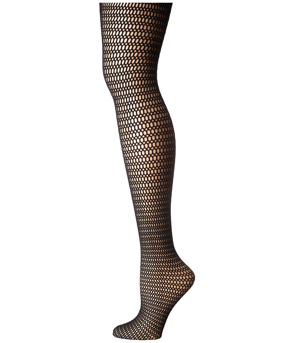 Wolford - Fee Tights (Black) Hose