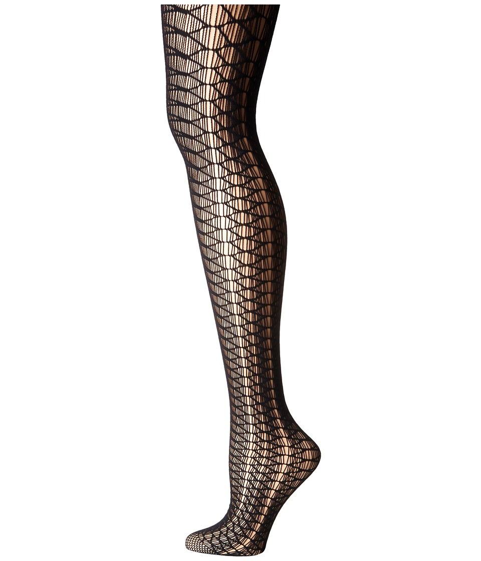 Wolford - Banua Tights (Black) Hose