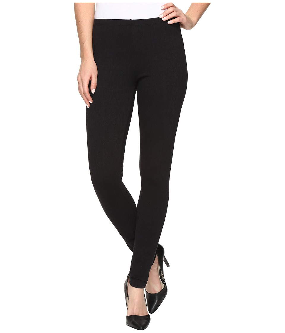 Wolford - Structured Leggings (Black) Hose