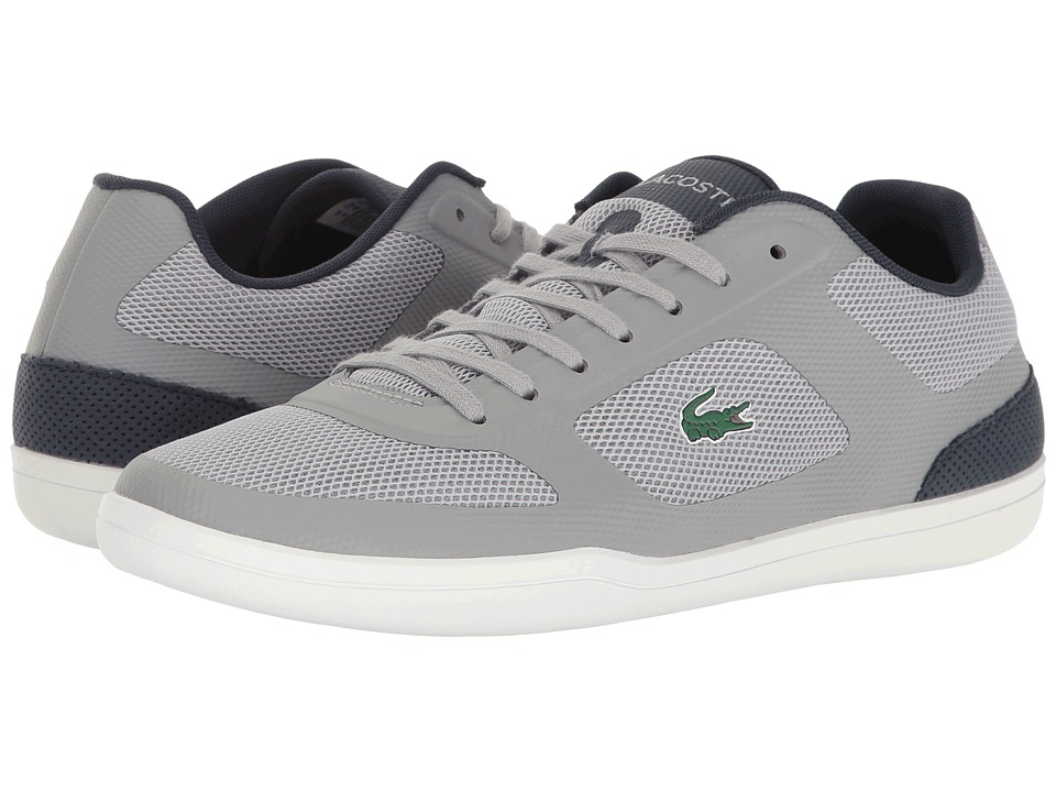 Lacoste Court-Minimal Sport 117 1 Cam (Grey) Men