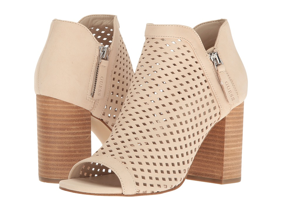GUESS - Oana (Natural) High Heels