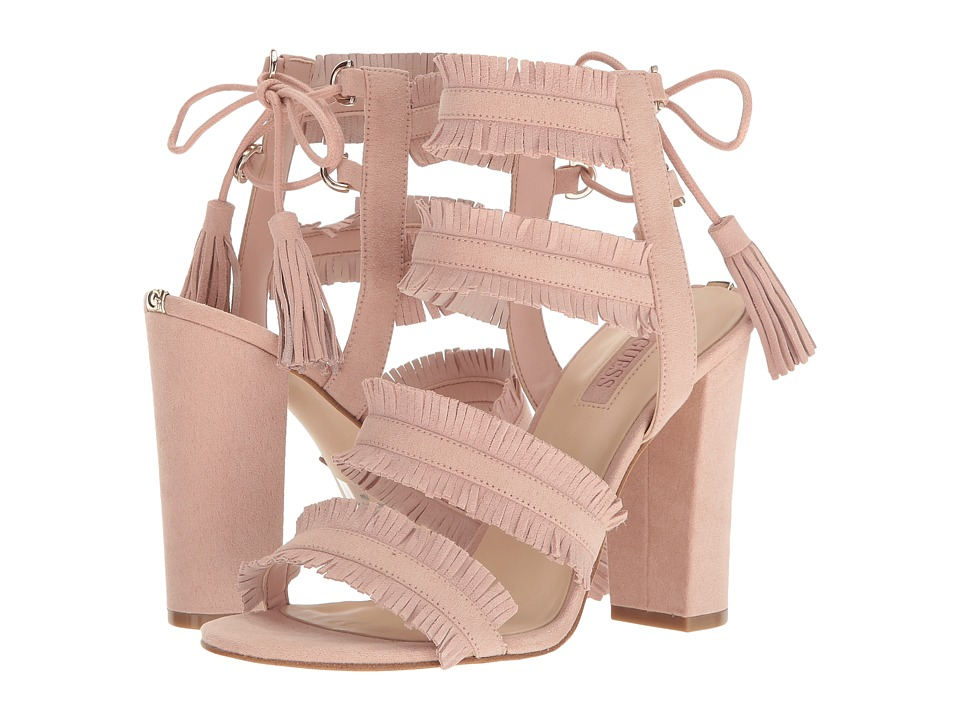 GUESS - Econi (Blush/Blush/Blush) Women's Sandals