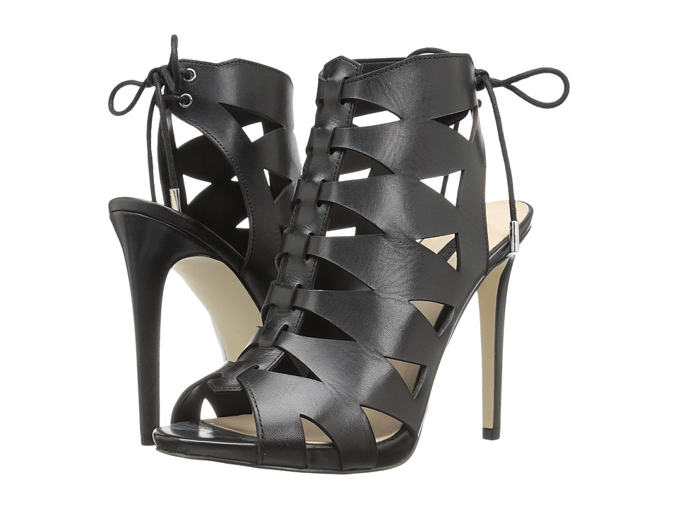 GUESS - Apex (Black) Women's Sandals