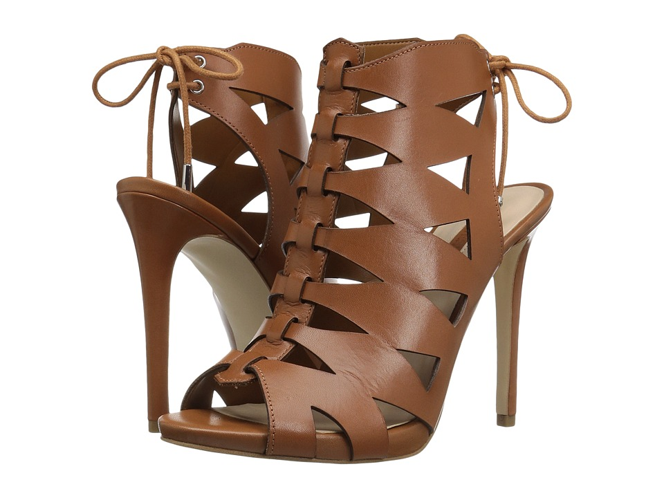 GUESS - Apex (New Luggage) Women's Sandals