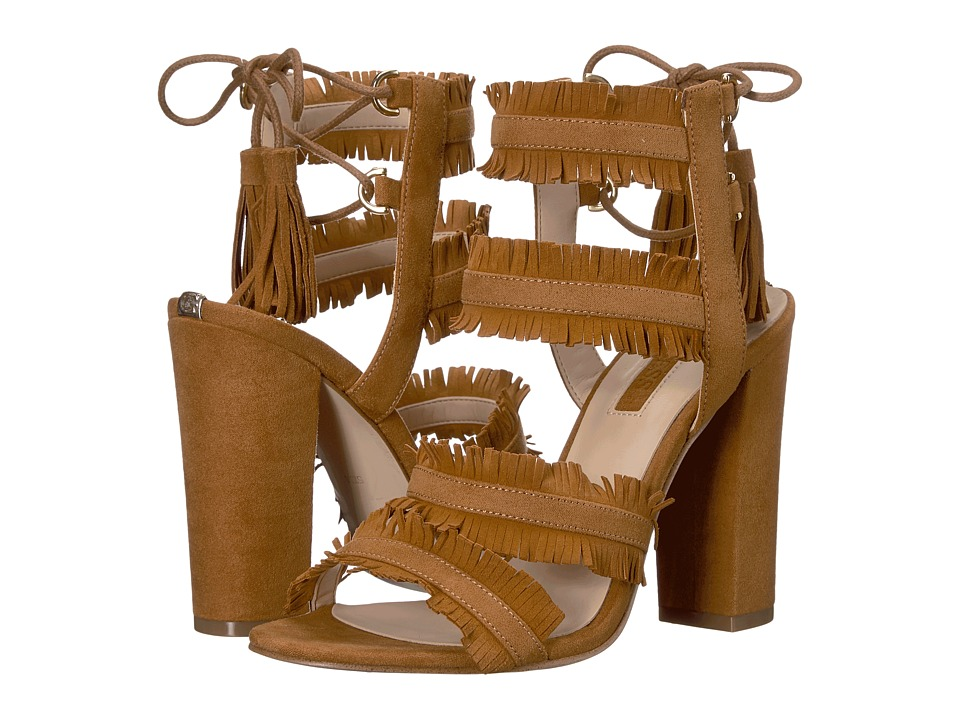 GUESS - Econi (Light Rio Maple/Light Rio Maple) Women's Sandals