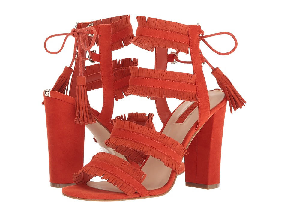 GUESS - Econi (Watermelon/Watermelon/Watermelon) Women's Sandals