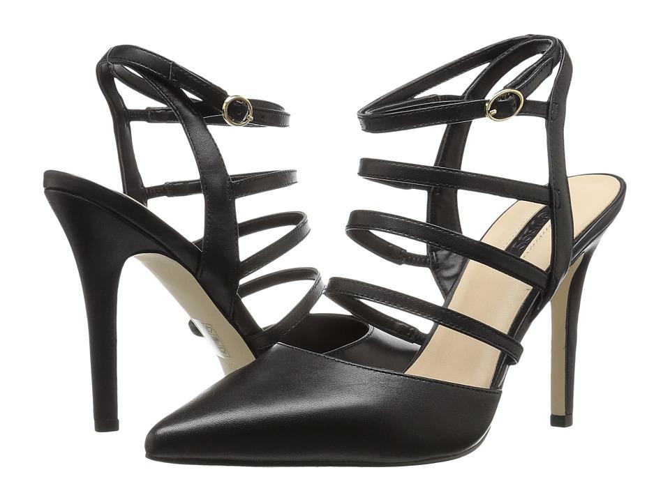 GUESS - Belona (Black) High Heels