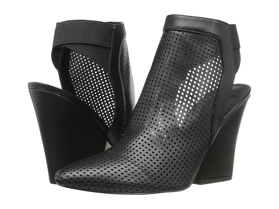 GUESS - Norine (Black/Black) High Heels