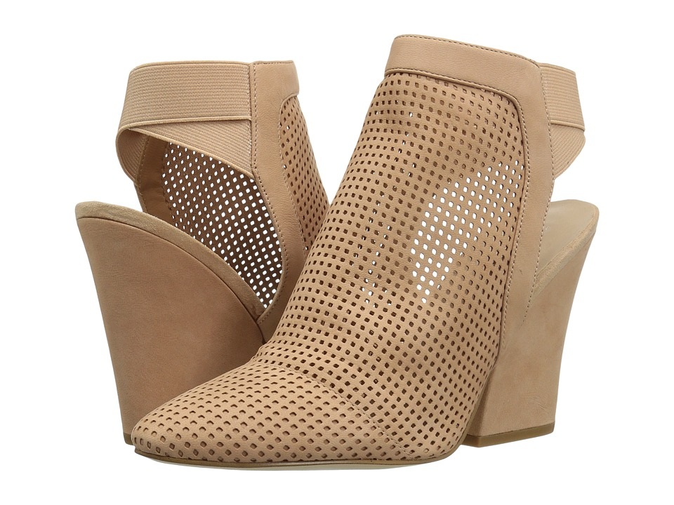 GUESS - Norine (Natural Pink/Natural Pink) High Heels
