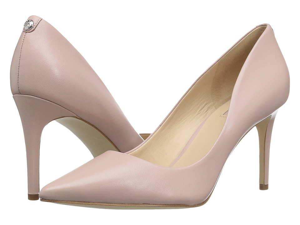 GUESS - Bennie (Light Blush) High Heels