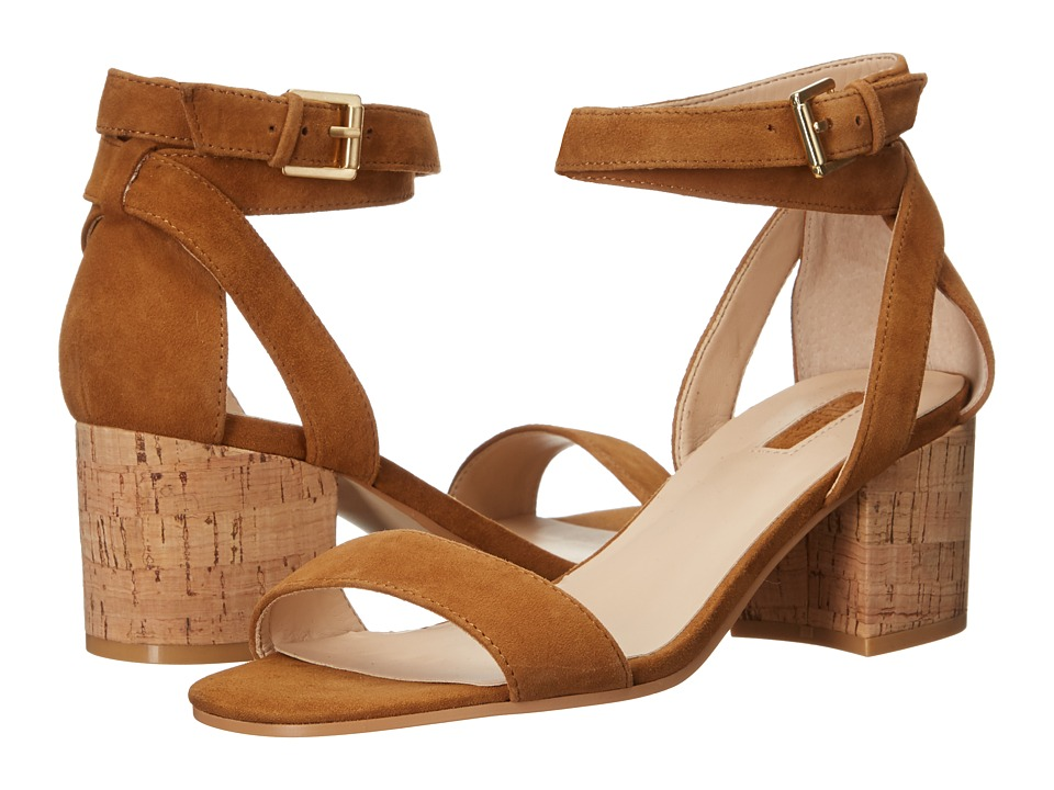 GUESS - Eva (New Light Saddle) Women's Sandals