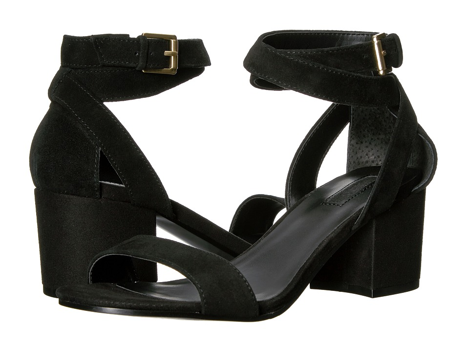 GUESS - Eva (Black) Women's Sandals