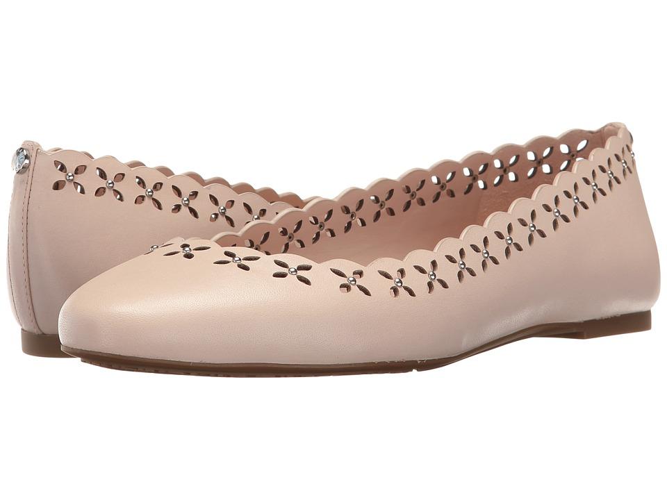 MICHAEL Michael Kors - Thalia Ballet (Soft Pink Vachetta) Women's Shoes