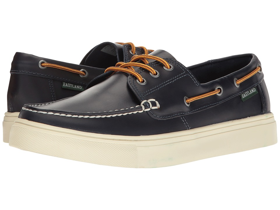 Eastland 1955 Edition - Captain (Navy) Men's Shoes