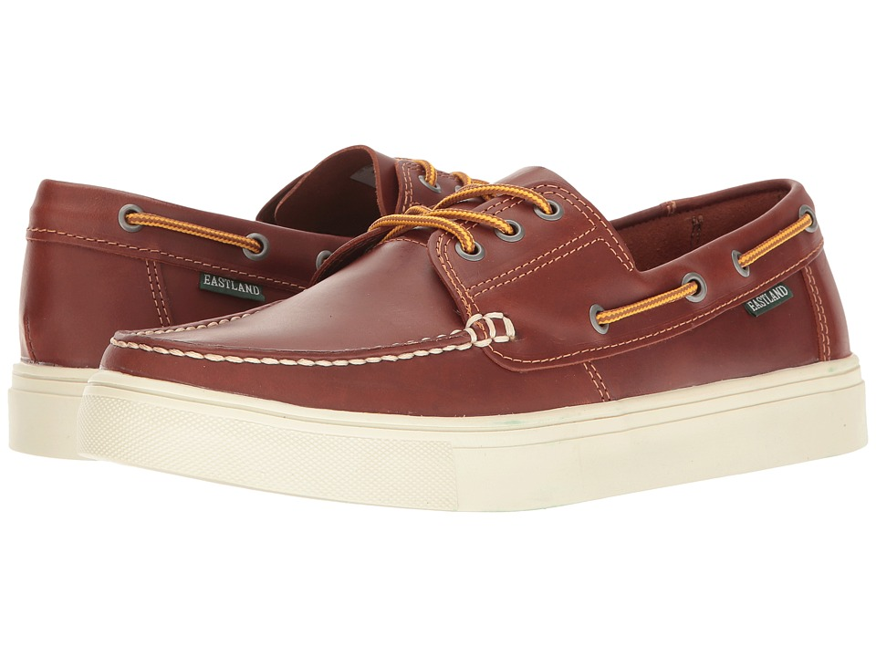 Eastland 1955 Edition - Captain (Peanut) Men's Shoes