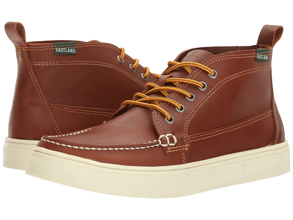 Eastland 1955 Edition - Marblehead (Peanut) Men's Lace up casual Shoes