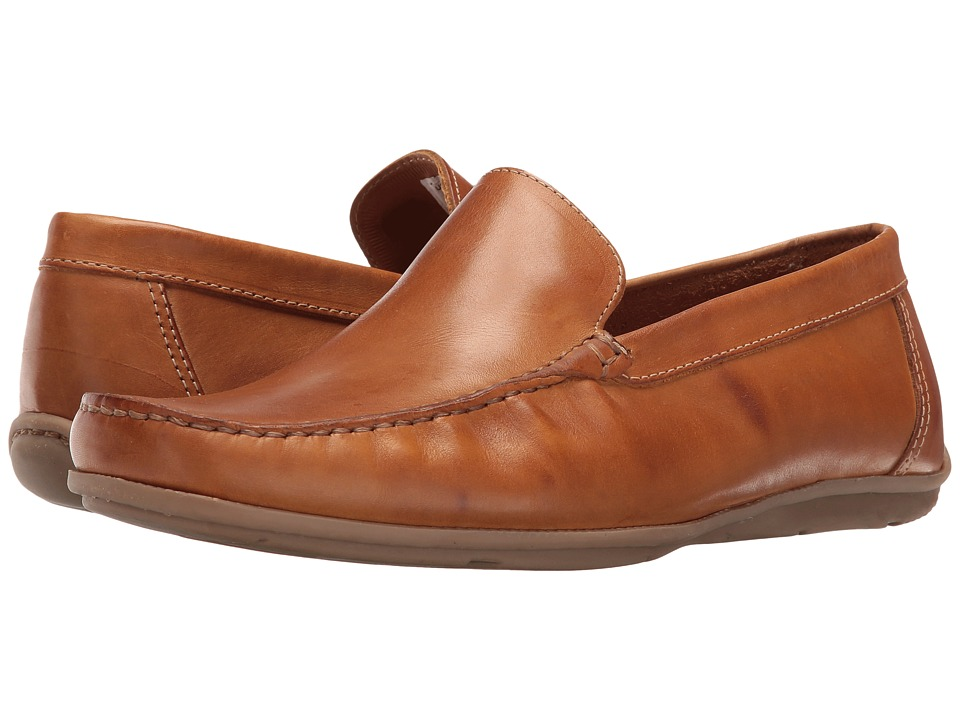 Eastland 1955 Edition - Talladega (Tan) Men's Shoes