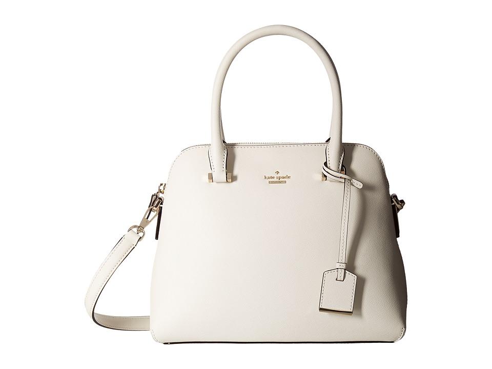 Kate Spade New York - Cameron Street Maise (Cement) Handbags