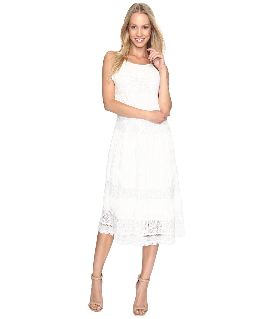 KUT from the Kloth - Summer (Ivory) Women's Dress