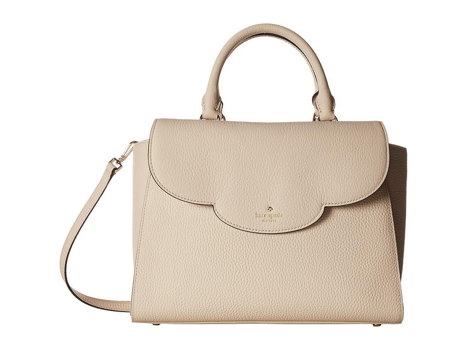 Kate Spade New York - Leewood Place Makayla (Porcelain) Handbags