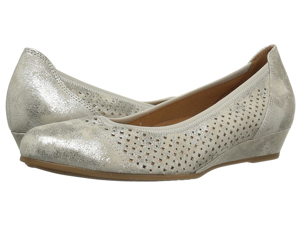 Gabor - Gabor 6.2695 (Mink) Women's Shoes