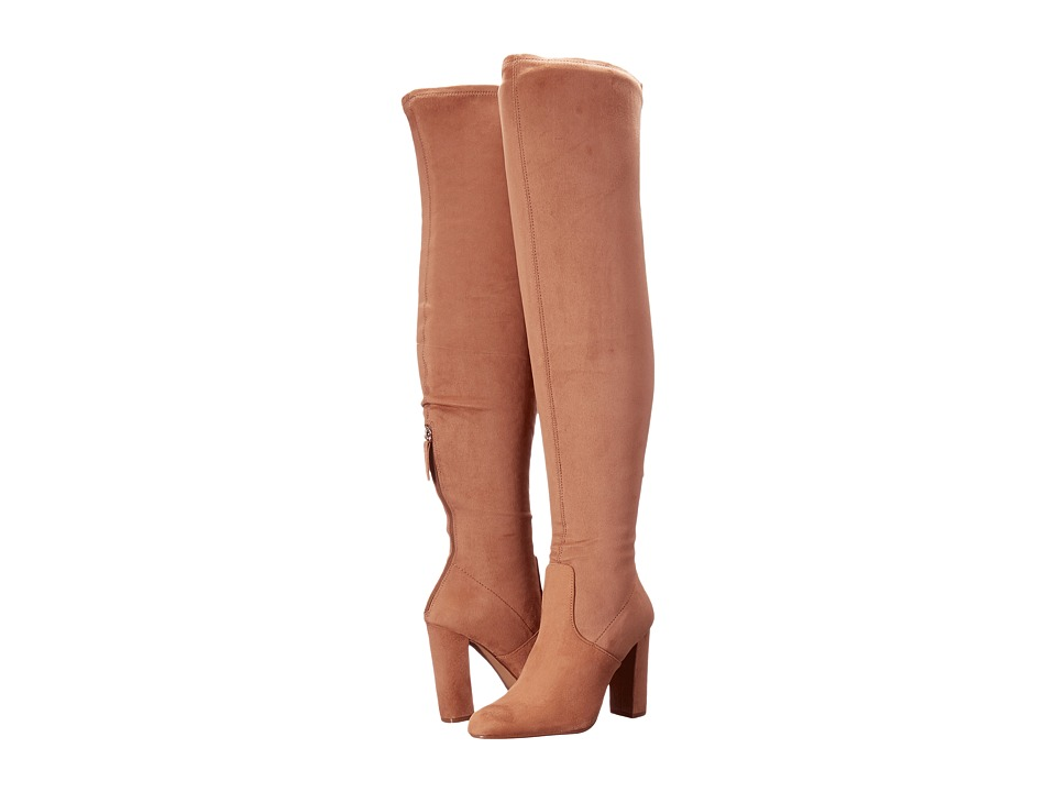 Steve Madden Emotions (Camel) Women