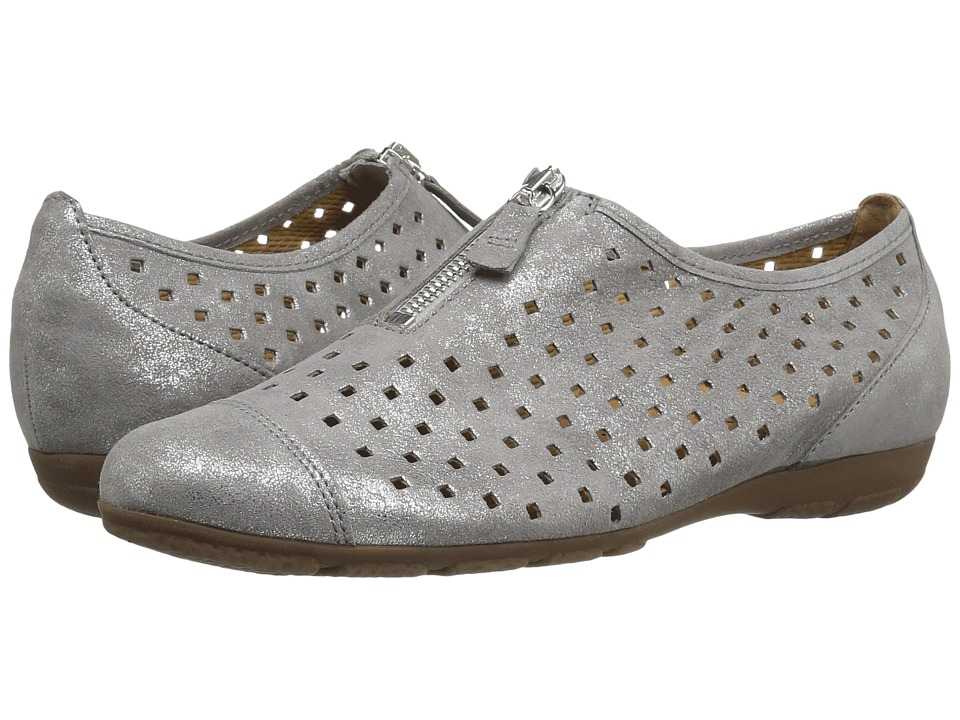 Gabor - Gabor 6.4164 (Grey) Women's Shoes