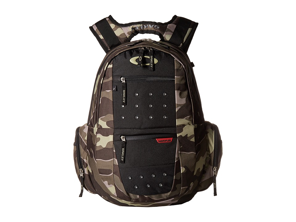 Oakley - Arsenal Pack (Olive Camo) Bags