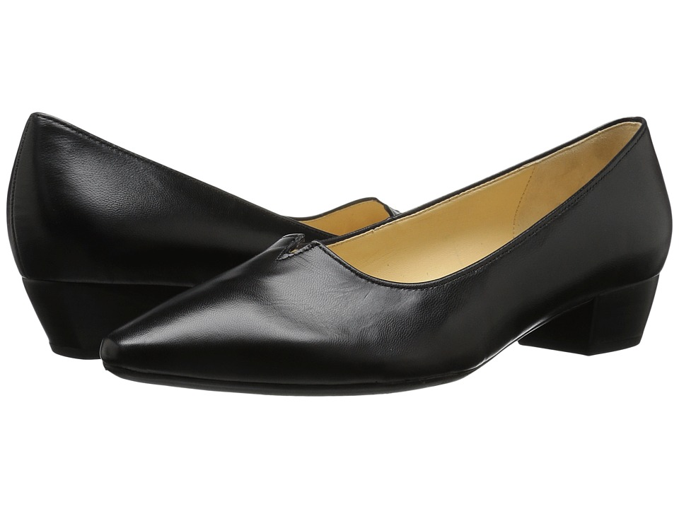 Gabor - Gabor 6.5130 (Black) Women's Slip-on Dress Shoes