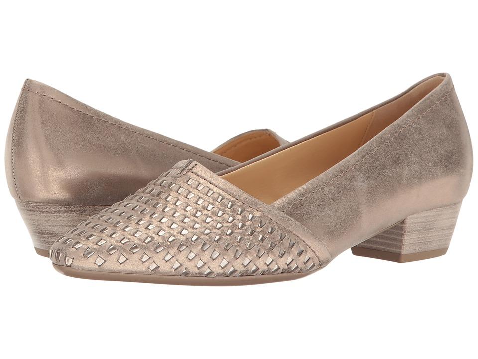 Gabor - Gabor 6.5135 (Mutaro/Rose) Women's Slip-on Dress Shoes