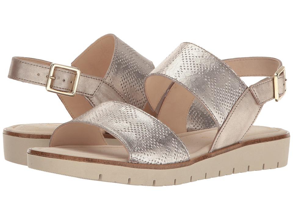 Gabor - Gabor 6.5570 (Shell) Women's Sandals