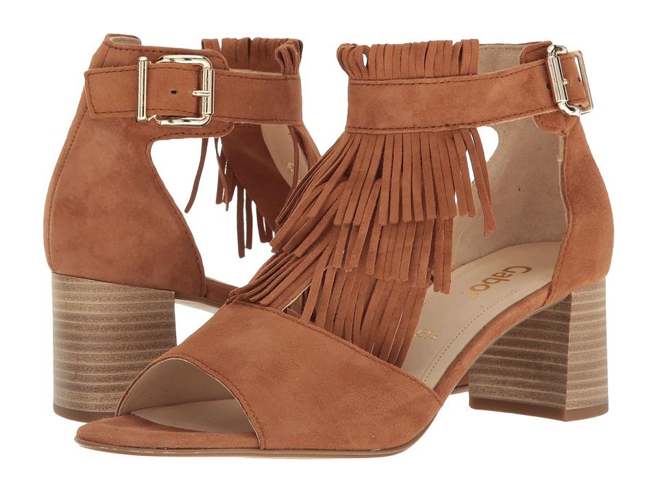 Gabor - Gabor 6.5802 (Amber) High Heels