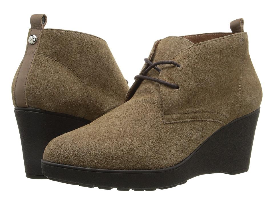 Donald J Pliner - Nakka (Taupe) Women's Shoes