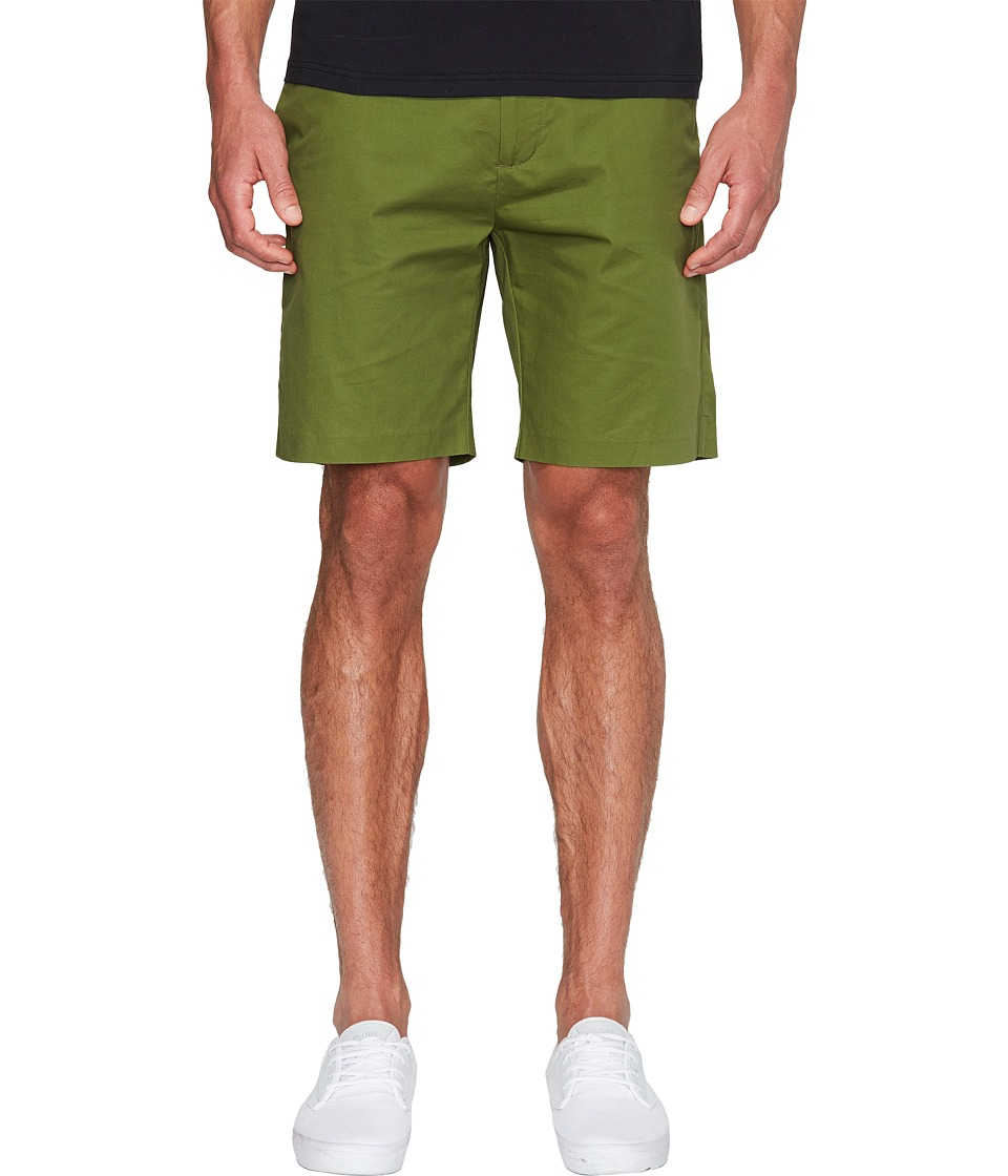 Penfield - Yale Shorts (Olive) Men's Shorts