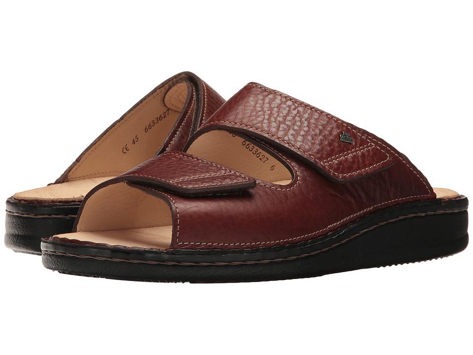 Finn Comfort - Riad (Hennessy Macho) Sandals