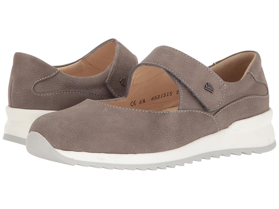 Finn Comfort - Soiano (Stone Impala) Women's Shoes