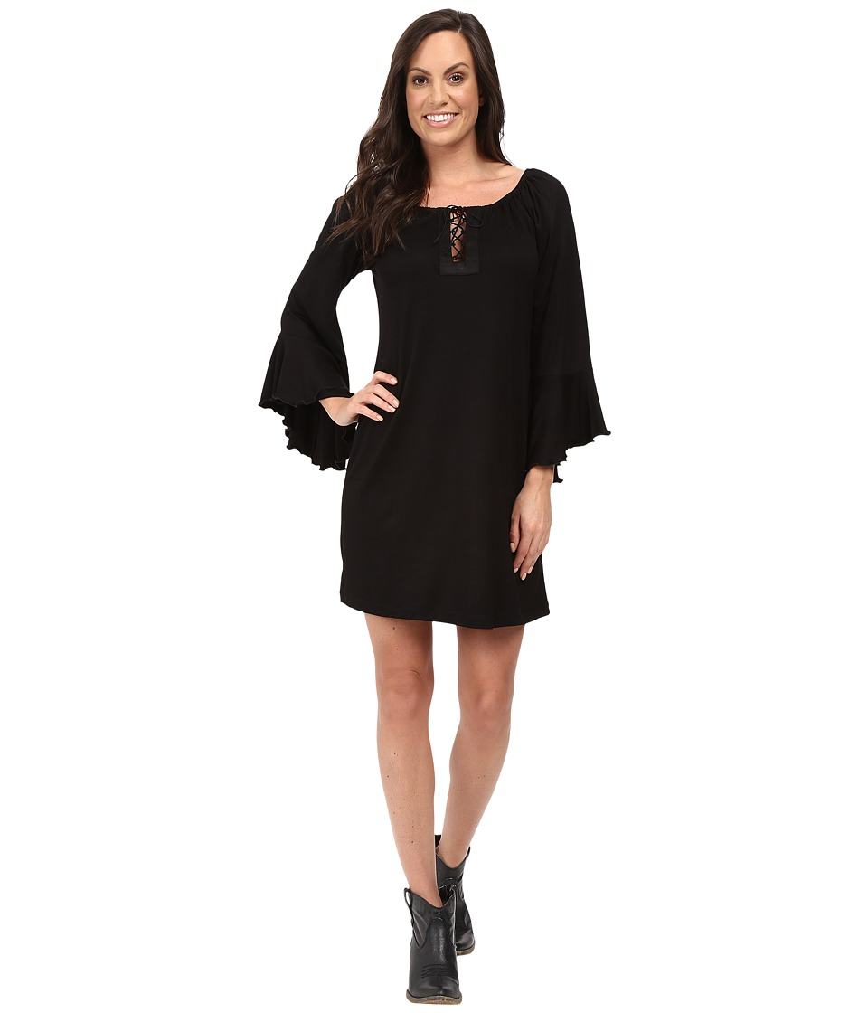 Union of Angels - Catarina (Black) Women's Dress