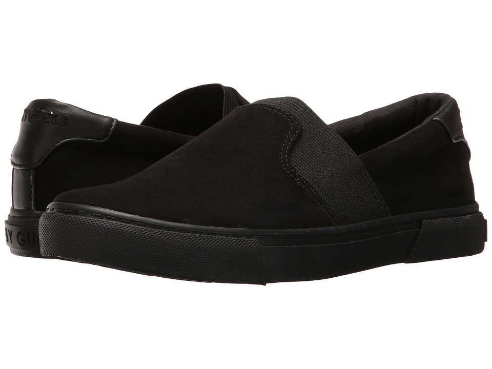 G by GUESS - Cruise (Black) Women's Shoes