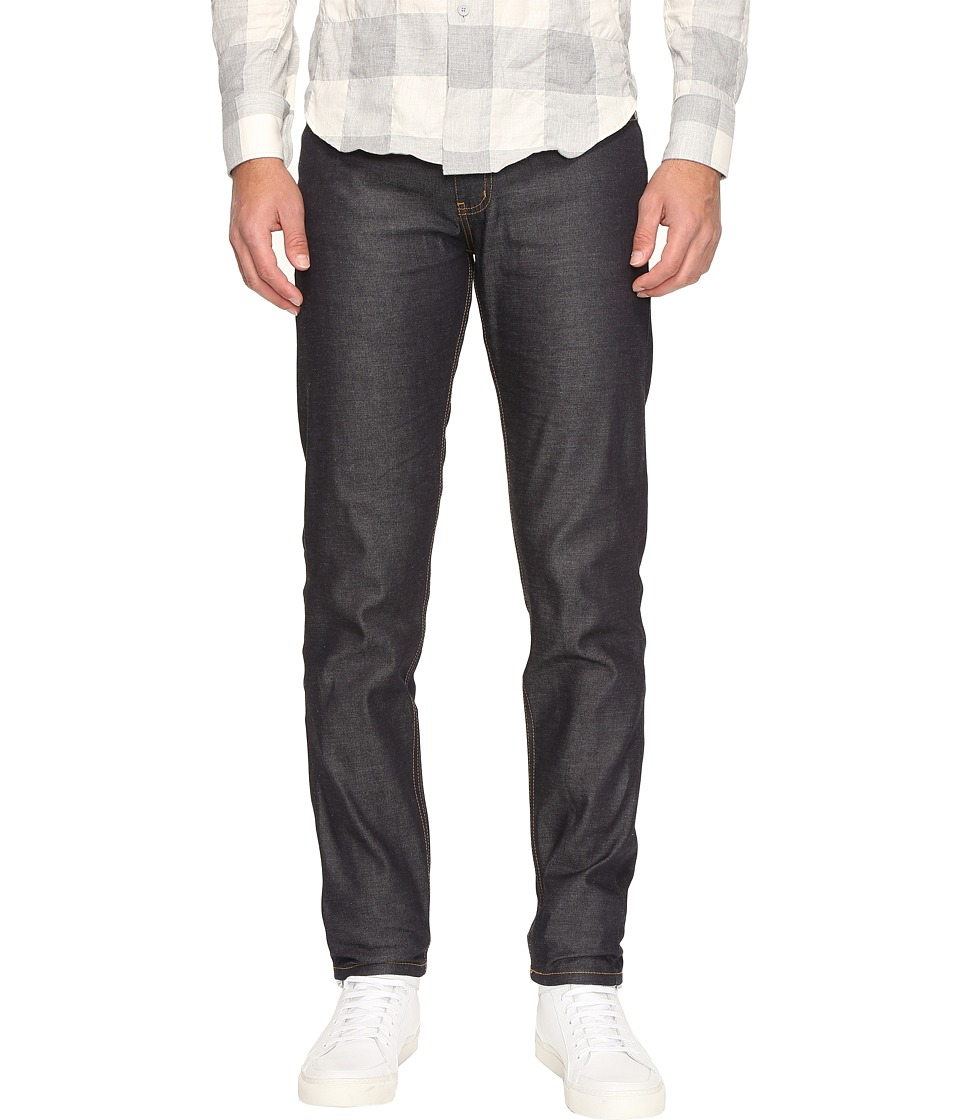 Naked & Famous - Easy Guy (Featherweight Dungaree Selvedge) Men's Jeans