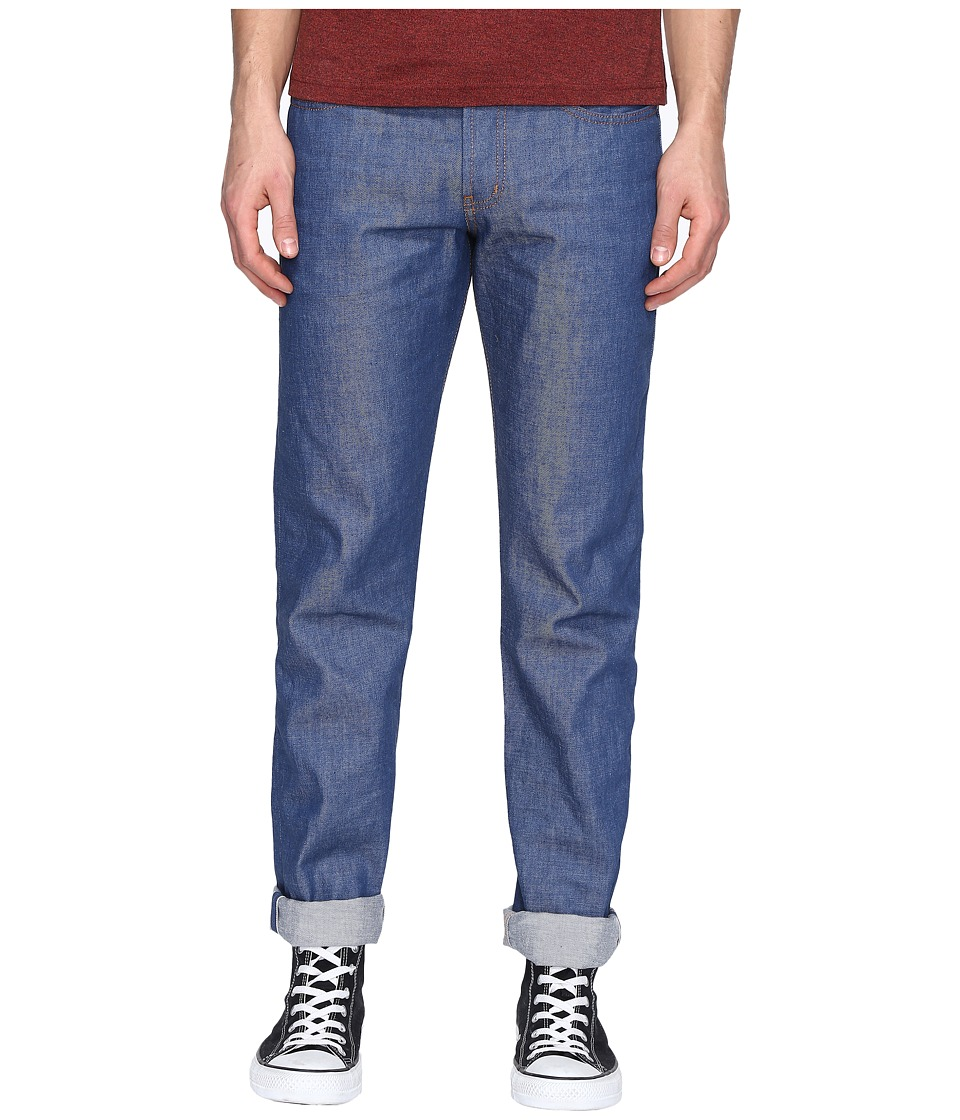 Naked & Famous - Weird Guy (Rising Sun Selvedge) Men's Jeans