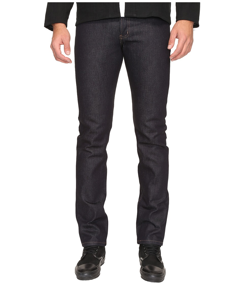Naked & Famous - Weird Guy (Monster Selvedge) Men's Jeans