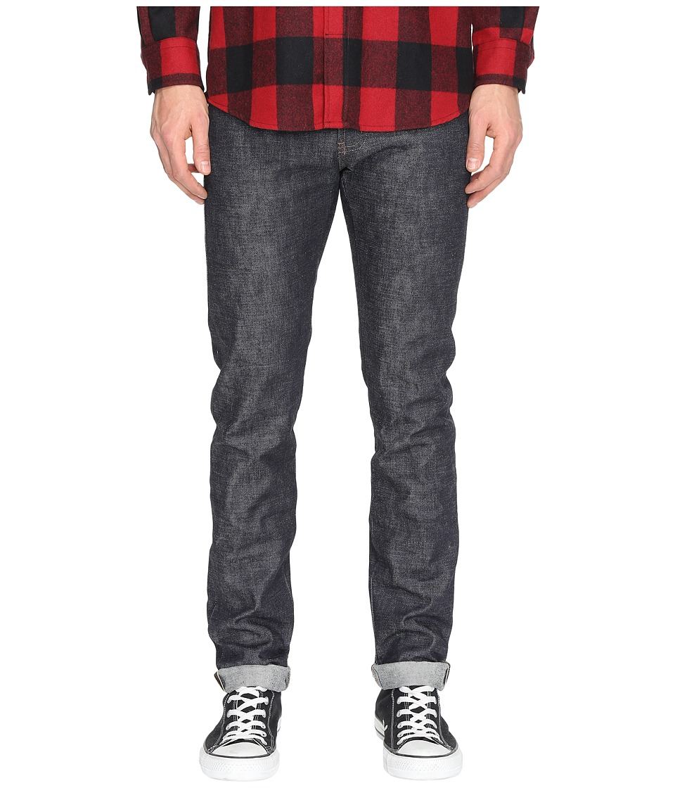 Naked & Famous - Super Skinny Guy (Chinese New Year/Fire Rooster) Men's Jeans