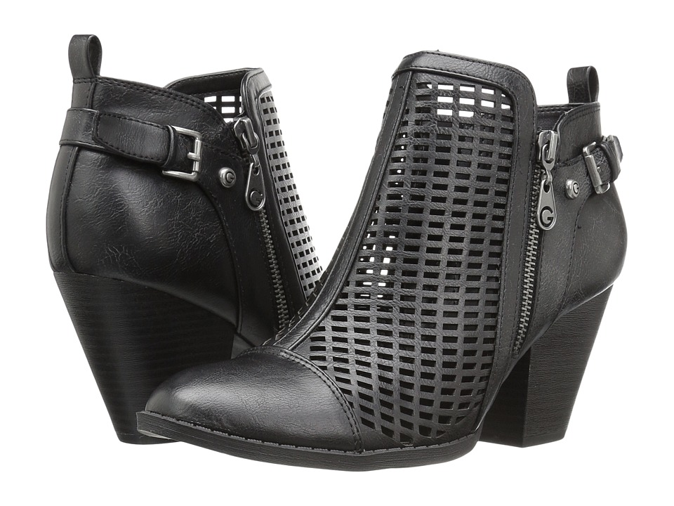 G by GUESS Privvy (Black) High Heels