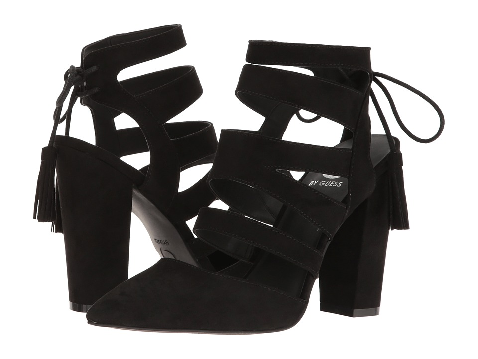 G by GUESS - Galway (Black) High Heels