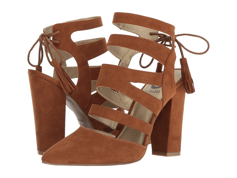 G by GUESS - Galway (Natural) High Heels