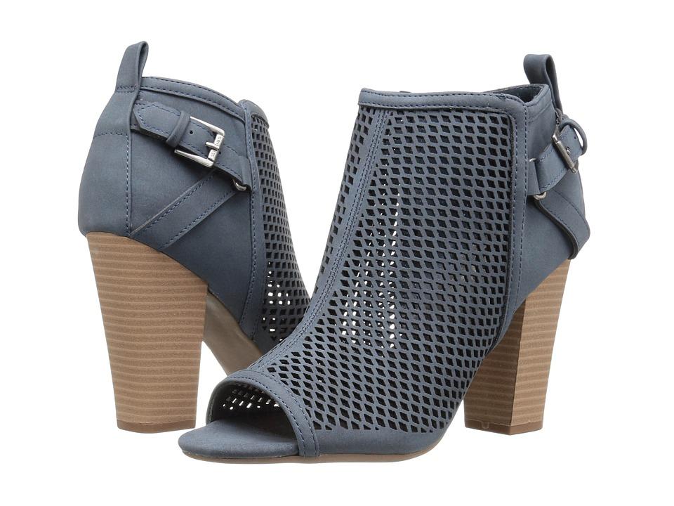 G by GUESS Jerzy (Dusty Denim) High Heels