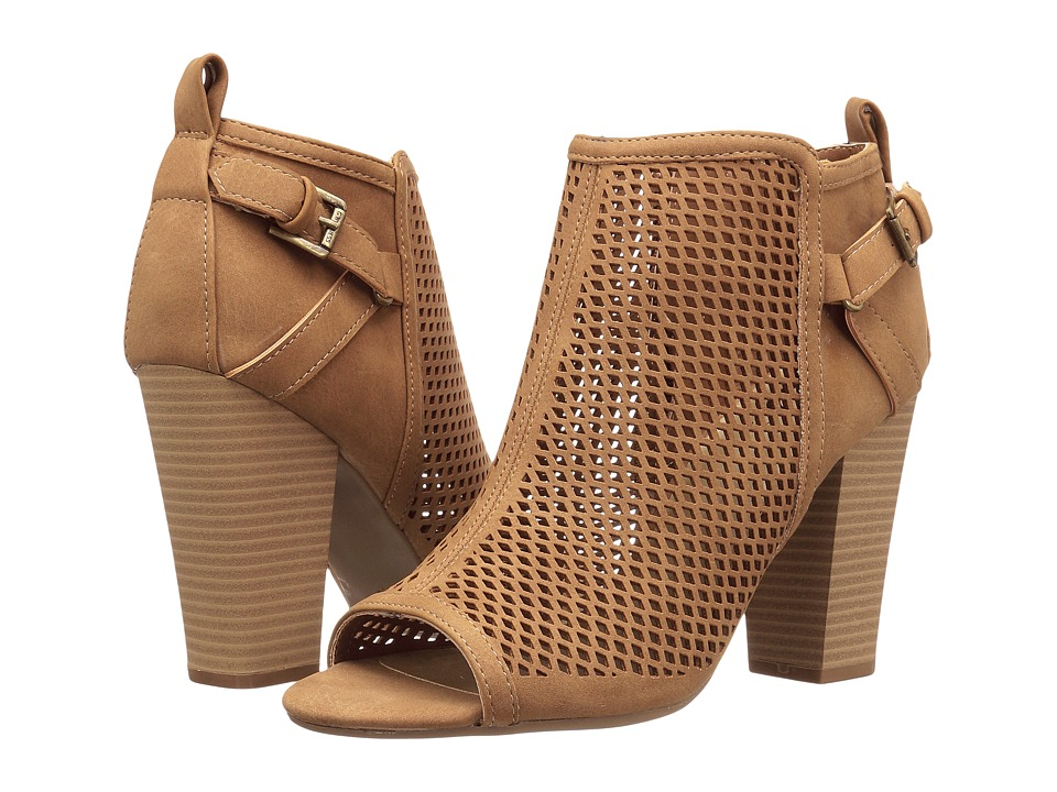 G by GUESS Jerzy (Honeyglaze) High Heels